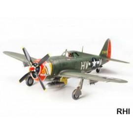 61086, 1/48 Republic P-47D Thunderbolt