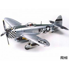 61090, 1/48 Republic P-47D Thunderbolt
