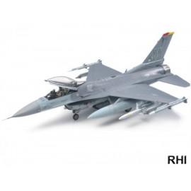 61098,1/48 Lockheed Martin F-16 CJ