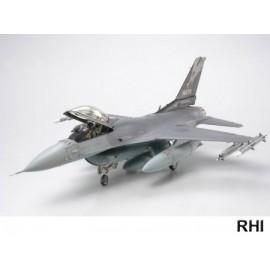 61101, 1/48 Lockheed Martin F-16