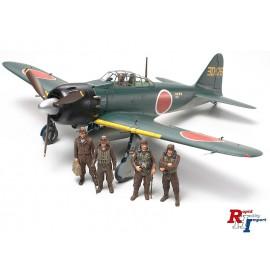 61103 Mitsubishi A6M5/5a Zero Fighter