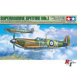 61119 1/48 Supermarine Spitfire Mk.I