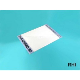 70147, Kunststofplaat 3,0mm(1) wit