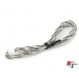 7175099 RC LED 3mm White - MFC Only