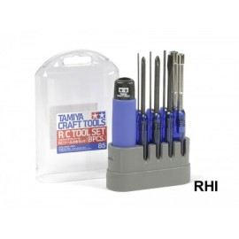74085, RC Toolsset 8pcs
