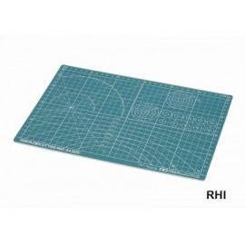74118 Cutting Mat - A4 Size / Green