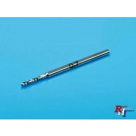 74128, Fine Pivot Drill Bit 0.7mm