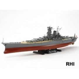 78030 1/350 Japanese Battleship Yamato