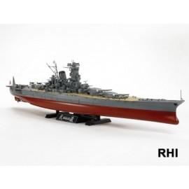 78031, 1/350 Japanese Battleship Musashi