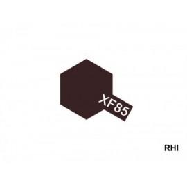 81785 XF-85 rubber zwart mat 10 ml