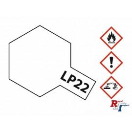 LP-22 Mattiermittel 10ml (VE6)