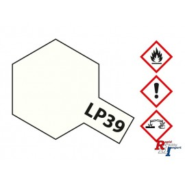 82139 LP-39 Racing white 10ml