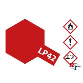 82142 LP-42 Mica Red 10ml