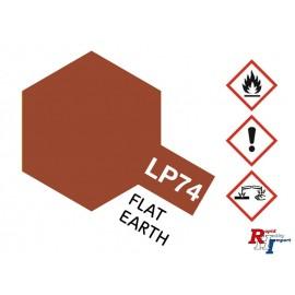 82174 LP-74 Flat Earth 10ml (VE6)