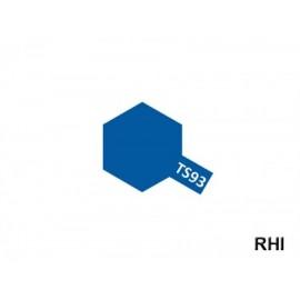 85093,TS-93 Puur blauw glanzend 100ml