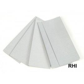 87009,Schuurpapierset middel