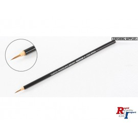 87018 High Grade Pointed Brush Med