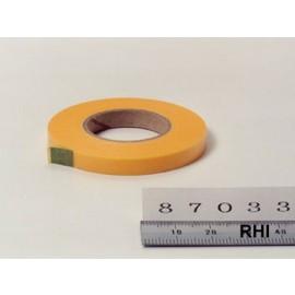 87033,Masking tape navulpak 6mm