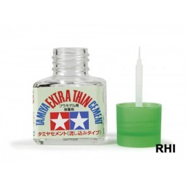 87038, Extra Thin Cement 40ml