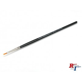 87045 High Finish Flat Brush No.02