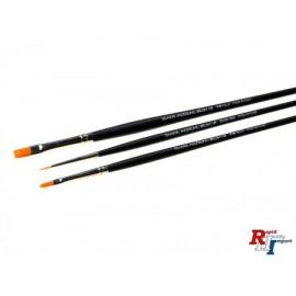 87067, Modeling Brush HF Standard Set