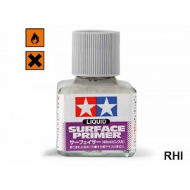 87075, Liquid Surface Primer 40ml