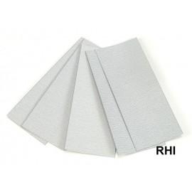 Schuurpapier korrel 240 3 vel