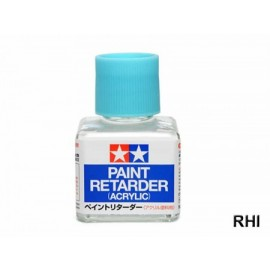 87114, Paint Retarder (Acrylic) 40ml