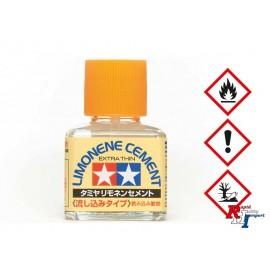 87134 Limonene Cement Extra Thin