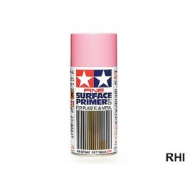 87146 Fine Surface Primer L for Plastic