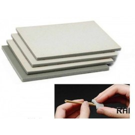 87162, Sanding/Polishing Sponge Sheet