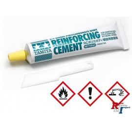 87190 Model Body Cement for Lexan (100g)