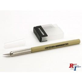 89982 Modeler's Knife (Dark Yellow)