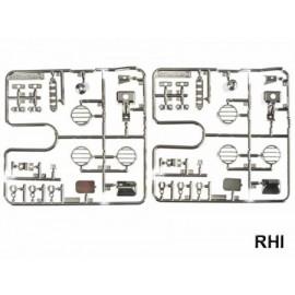 9005869, Toyota Hilux D-Parts 58397