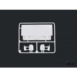 9115170, Ford-350 N-Parts(N1-N3) 58372