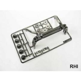 9115194, Toyota Hilux K-Parts 58397