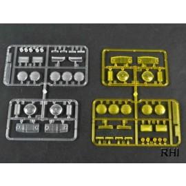 9115196, Toyota Hilux P-Parts 58397