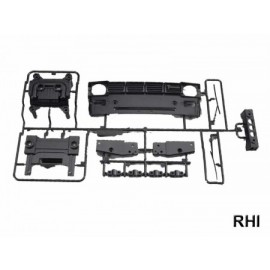 9225105,W-PartsToyota Hilux High-Lift