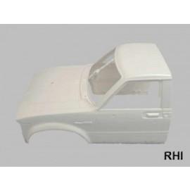 9335487, Toyota Hilux Body voor (58397)