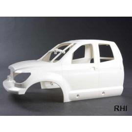 Toyota Tundra Karosserie Vorderteil 5841