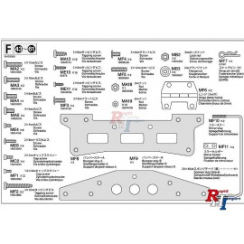 9403350 Metall-Parts F MB.Arocs 56352
