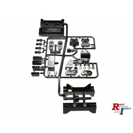0005564 C-parts, steering attachment,