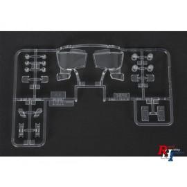 19000957 AA Parts clear parts MB Arocs /