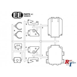 19008212 EE Parts AROCS 56357