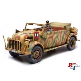 32553 1/48 WWII DT.Kommandeurwagen Steyr