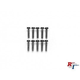 50573 2x8mm Tapping Screw (10)
