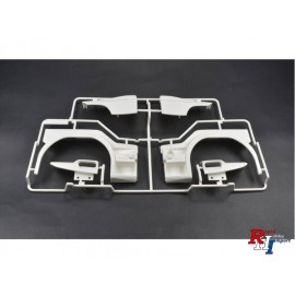 9115180 K-Parts Fender/Wheel housing