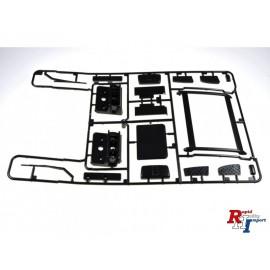 9115184 R-Parts Steps tread/Wiper