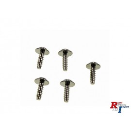 9805662 3x10mm Flange Tapping Screw(5)