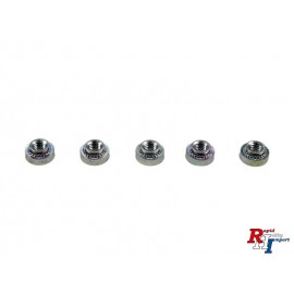9805827 3mm Press Nut (5 pcs.)